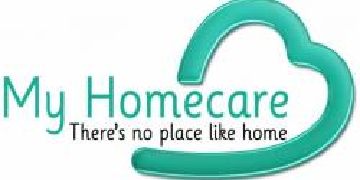 My Homecare - Derby logo