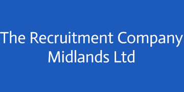 The Recruitment Company Midlands Ltd logo