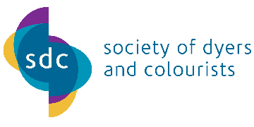 The Society of Dyers and Colourists logo