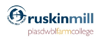 Ruskin Mill College logo