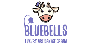 Bluebells Luxury Artisan Cream logo