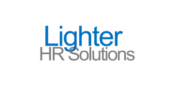 Lighter HR Solutions logo