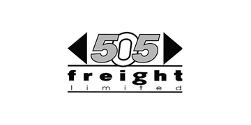 505 Freight Limited logo