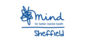 Sheffield Mind logo