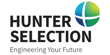 Hunter Selection logo