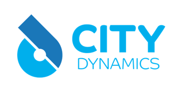 City Dynamics logo