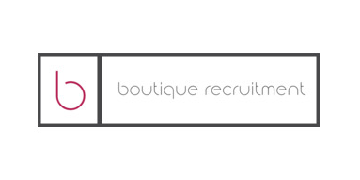 Boutique Recruitment Limited logo