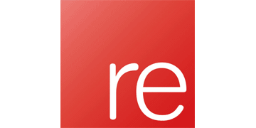RE People logo