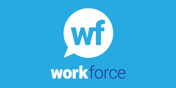 Workforce Staffing Ltd logo