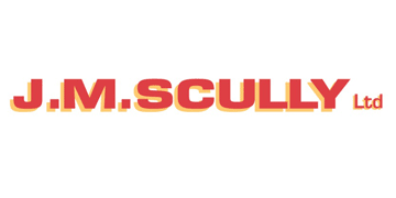 JM Scully logo