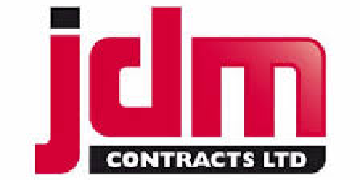 JDM Contracts Limited logo