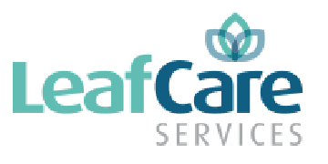 Leaf Care Services Ltd logo