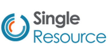Single Resource logo