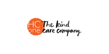 HC-One Limited logo