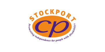 Stockport CP logo