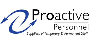 Proactive Personnel Ltd logo
