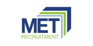 MET Recruitment UK LTD logo