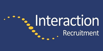 Interaction Recruitment logo