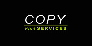 Copyprint Services Ltd logo