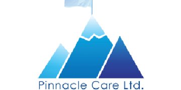 Pinnacle Care - Rugby logo