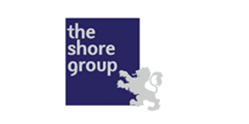 The Shore Group logo