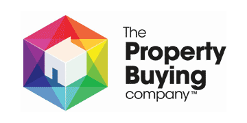 The Property Buying Company logo