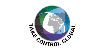 Take Control Global logo