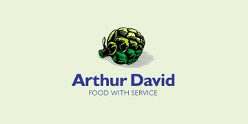 Arthur David Food With Service Ltd logo