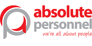 Absolute Personnel logo