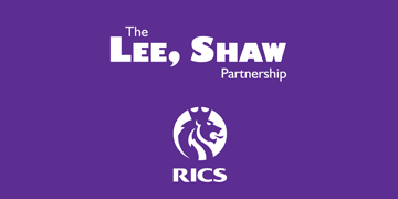 The Lee Shaw Partnership logo