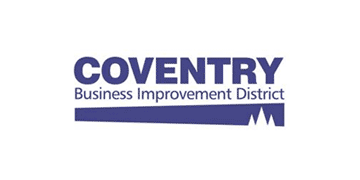 Coventry Business Improvement District logo