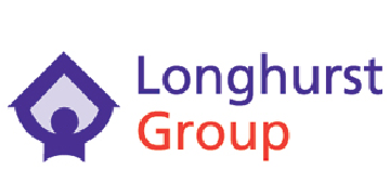 Longhurst Group logo
