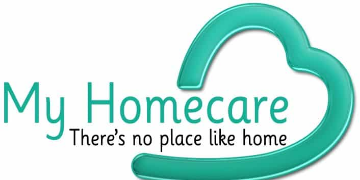 My Homecare Derby logo