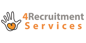 4Recruitment Services logo