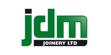 JDM Joinery logo