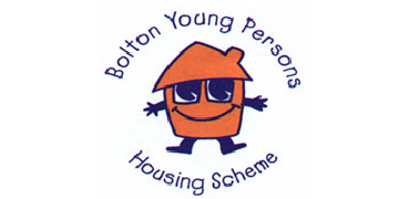Bolton Young Person's Housing Scheme logo