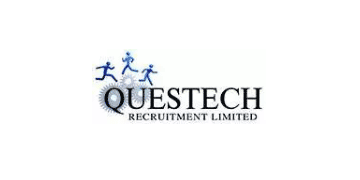 Questech Recruitment Ltd logo