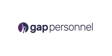 Gap Personnel East logo
