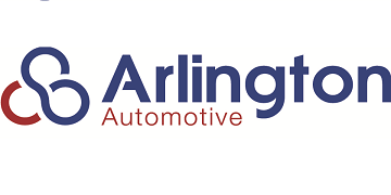 Arlington Automotive logo