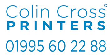 Colin Cross Printers logo