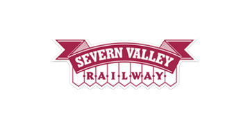 Severn Valley Railway (Holdings) PLC logo