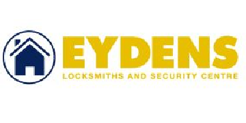 Eyden Locksmiths logo