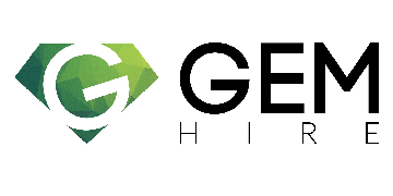 Gem Hire Limited logo
