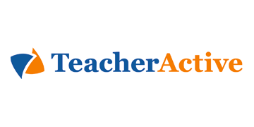 TeacherActive logo