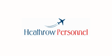 Heathrow Personnel  logo
