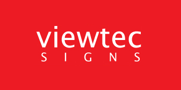 Viewtec Signs Ltd logo