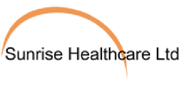 Sunrise Healthcare Ltd logo