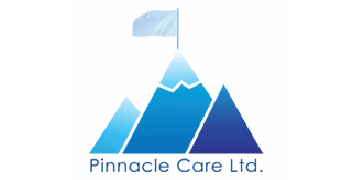Pinnacle Care Ltd logo