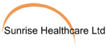 Sunrise Healthcare Limited logo