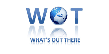 Whats Out There logo